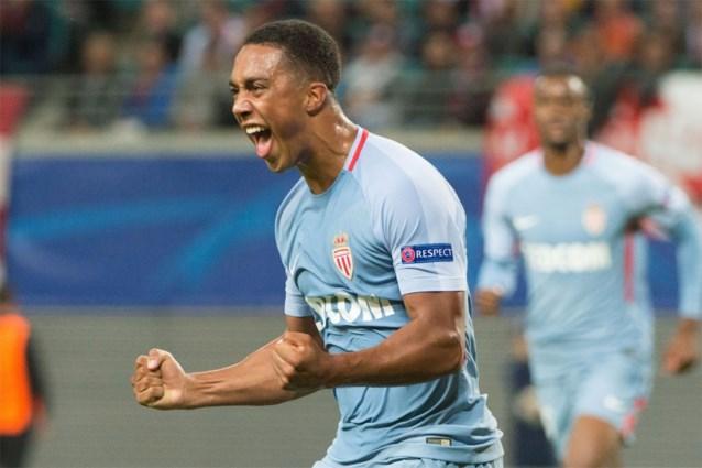 """Youri Tielemans over transfer naar Monaco: """"Ik kon niet beter voor Anderlecht, dus dit was het ideale moment om te vertrekken"""""""