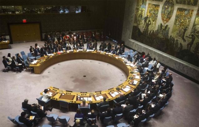 VN Veiligheidsraad spreekt zich uit tegen onafhankelijkheidsreferendum Iraaks-Koerdistan