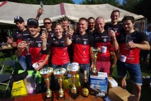 Cyber 12 wint ATB seizoen 2017