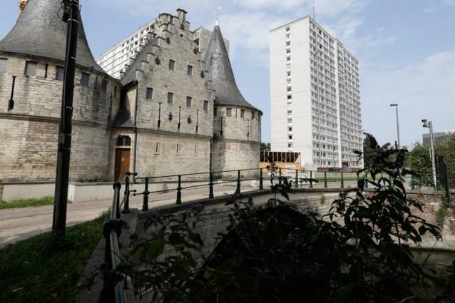 """Gent krijgt er 694 sociale woningen bij, maar """"in dit tempo is de wachtlijst pas over 160 jaar weggewerkt"""""""
