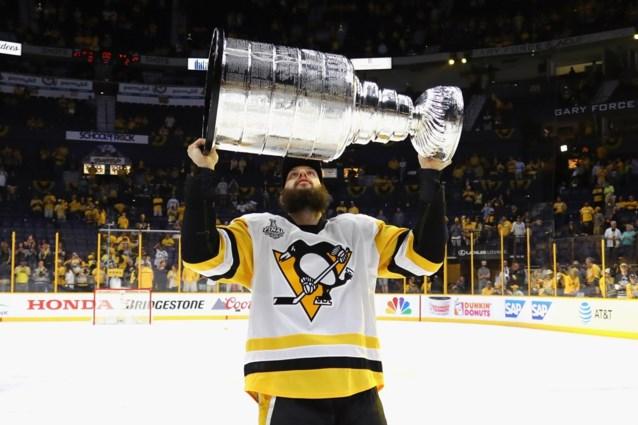 IJshockeykampioen aanvaardt wél huldiging van president Trump in Witte Huis