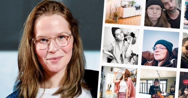 """Joy-Anna Thielemans over Instagram-periode: """"Ik was meer robot dan mens"""""""