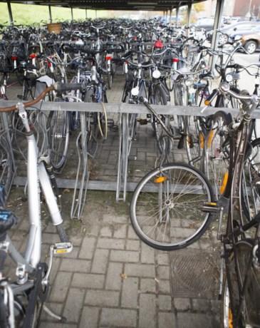 Hoe klis je fietsdieven? Met een lokfiets...