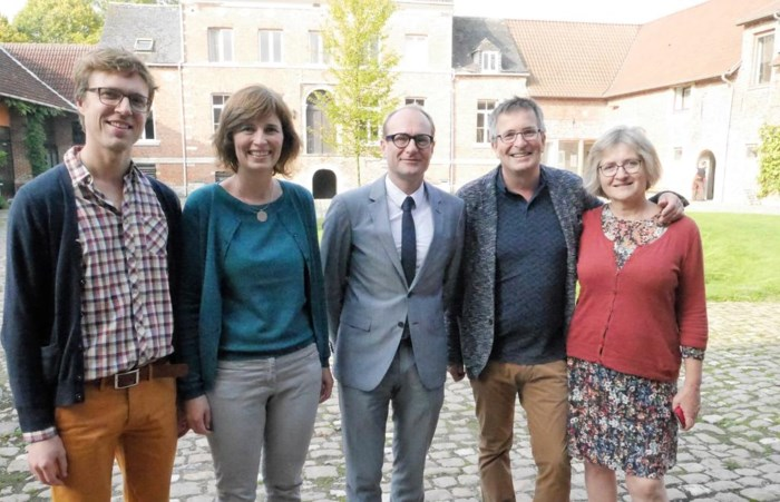 Opnieuw award duurzaam toerisme  voor Kasteelhoeve Wange