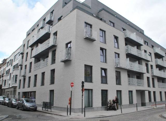 Nieuwe residentie Brusello huisvest meer dan honderd studenten
