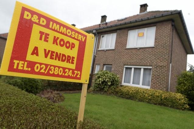 Huizen fors duurder: grootste stijging in 10 jaar