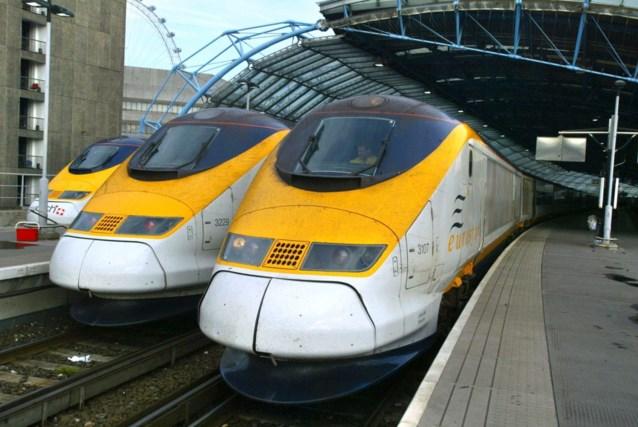 Eurostar-treinen rijden weer op schema na grote chaos door seinstoring