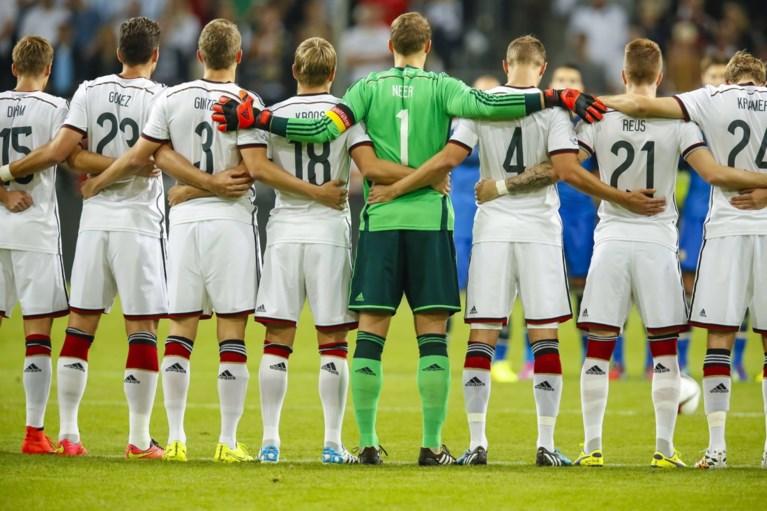 WK-kwalificatie: Nederland met de rug tegen de muur, ook deze landen strijden deze week om ticket naar Rusland