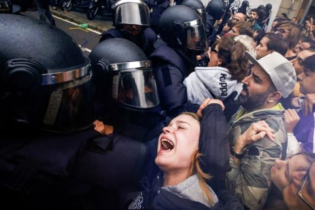 Geen plan, enkel chaos: hoe moet het nu verder met Spanje?