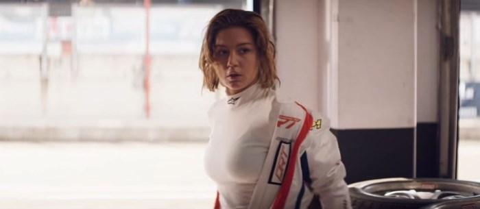 """De vrouw van een Belgische topgangster is razend op regisseur Roskam: """"Waar haalt hij het recht onze levens te kapen?"""""""