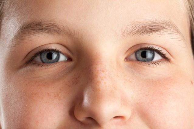 Elfjarige jongen volgde zo'n strikt dieet dat hij er blind van werd