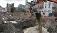 Langverwachte 'nieuwe Graslei' loopt weer vertraging op: Reep pas uitgegraven tegen zomer 2019