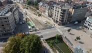 Half jaar vertraging voor uitgraven van de Reep in Gent