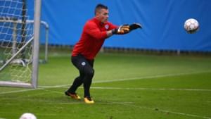 CLUBNIEUWS. Geen operatie voor Anderlecht-speler, Genk-doelman loopt blessure op