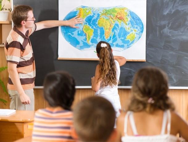 Vlaamse leerkrachten bij best betaalde ter wereld, maar hun loon valt in het niets bij dat van hun Luxemburgse collega's