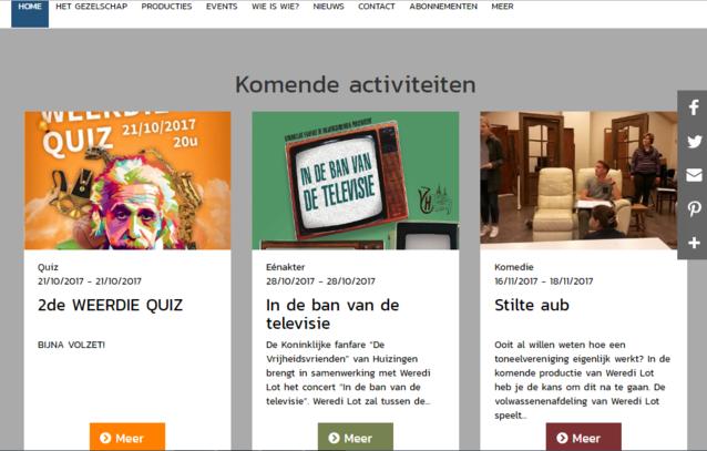 Weredi Lot pakt uit met hernieuwde website en logo