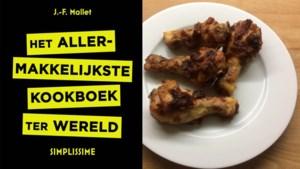 Het Allermakkelijkste Kookboek ter Wereld: wij deden de test