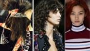 De opvallendste kapsels op de Parijse modeweek