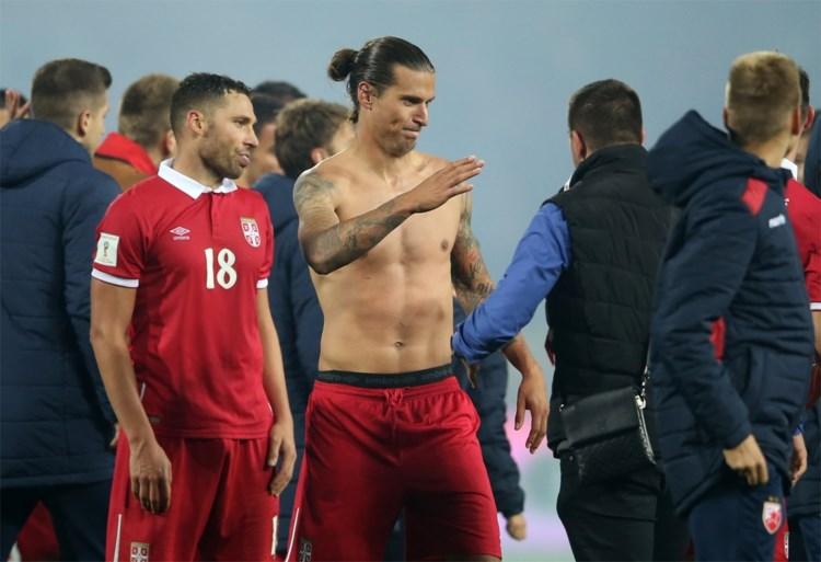 IJslanders en Serviërs nu ook zeker van WK-ticket, Spanje sluit campagne af met wereldgoal