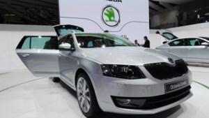 """Skoda slachtoffer van eigen succes: """"Auto's worden wellicht duurder"""""""