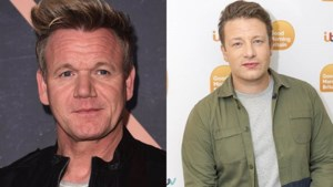Daarom wil Gordon Ramsay nooit nog een woord zeggen tegen Jamie Oliver
