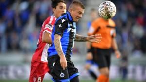 Slecht nieuws voor Club Brugge: na Poulain nog een speler out