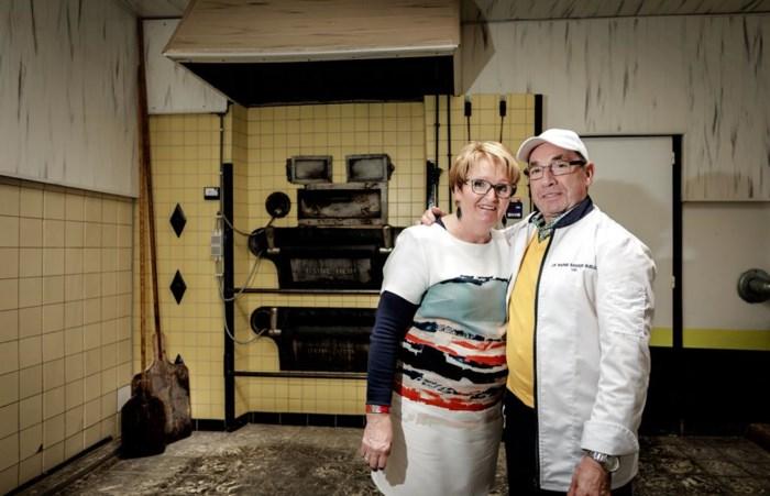 Bakkerij Buelens na 65 jaar te koop