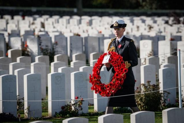 Nieuw-Zeeland herdenkt zwartste dag uit geschiedenis op grootste militaire begraafplaats van ons land