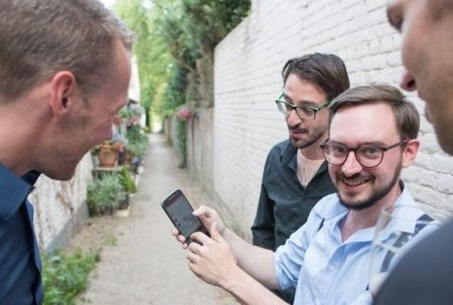 Twintigduizend Gentenaren kennen buren via de smartphone