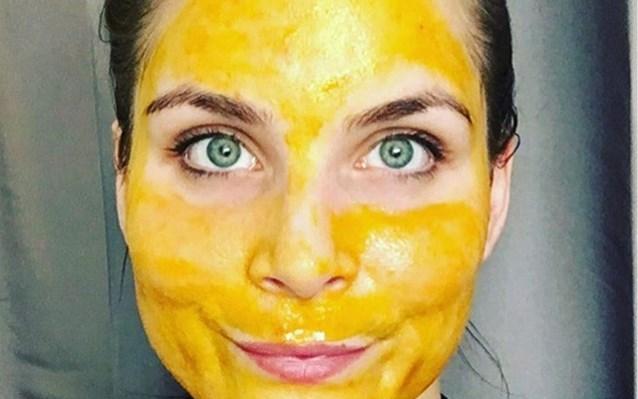 Dit razend populaire gezichtsmasker maak je gewoon zelf