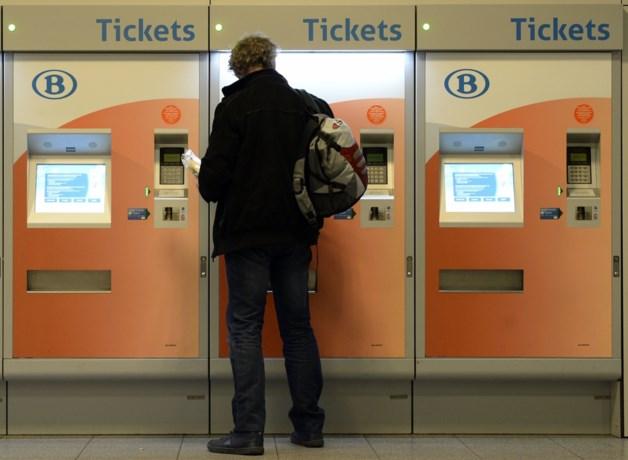 NMBS investeerde al 30 miljoen euro in nieuw ticketsysteem, maar zet project nu stop