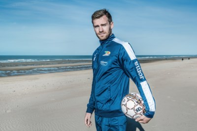 """Nicolas Lombaerts antwoordt krachtig op de 5 vooroordelen over zijn mislukte start bij Oostende: """"Lulverhalen"""""""