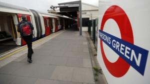 17-jarige jongen opgepakt voor ontploffing Londense metro