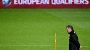 Hongaarse bondscoach geeft er de brui aan na mislukte WK-kwalificatiecampagne