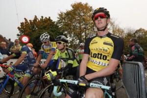 Startschot weerklinkt van 84ste Sluitingsprijs: Jurgen Van den Broeck neemt afscheid van wielerpeloton