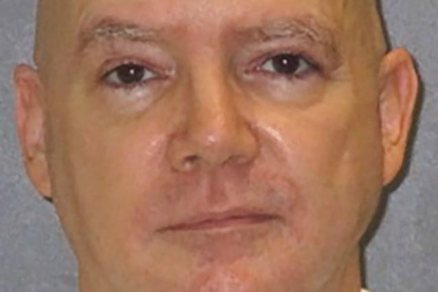 Rechter schort executie van seriemoordenaar op het allerlaatste moment op na vondst in cel