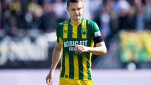 """Timothy Derijck speelde zelf tien seizoenen in Nederland: """"Het wordt een amusante wedstrijd tegen Vitesse"""""""