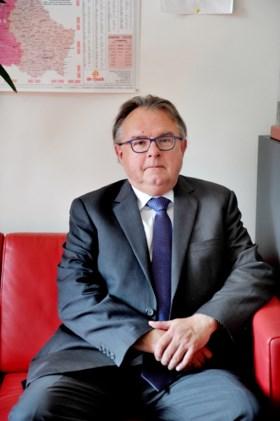Professor Brice De Ruyver, architect van de politiehervorming, onverwacht overleden op 62-jarige leeftijd