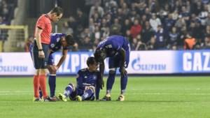 CLUBNIEUWS. Anderlecht zonder Kums, Standard zonder Poco, Charleroi zonder... fans
