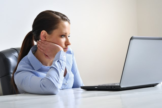 Ziek van verveling? Het kan. Vlamingen lopen ernstig risico op 'Bore-Out' op de werkvloer
