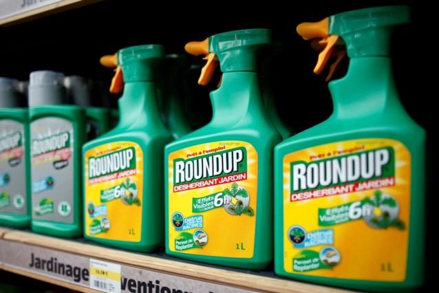 Helft Vlamingen gebruikt nog pesticiden