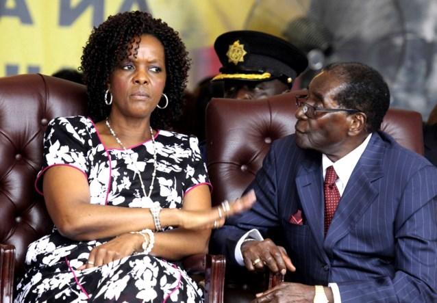 Vrouw van Afrikaanse president sleept Antwerpse diamantair voor rechter over ring van 1,14 miljoen euro