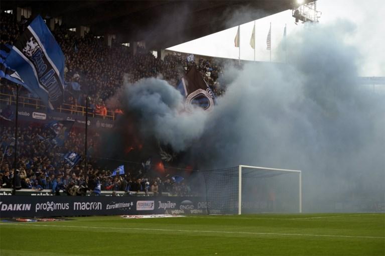 Veldslag na Club-Antwerp: Nederlandse hooligans raken zwaarbeveiligde match binnen met gekopieerde tickets