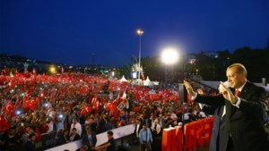 Turkije vroeg om uitlevering van 81 mensen uit Duitsland na mislukte staatsgreep