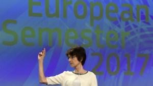Europese ministers bereiken akkoord: buitenlanders moeten evenveel verdienen als wij