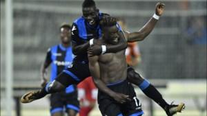 Rode Duivel traint mee bij Standard, Limbombe meteen weer in basis bij Club
