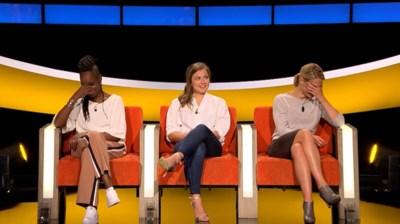 Drie Vrouwen In De Slimste Mens Dat Levert Een Uur Pis Het Nieuwsblad Mobile