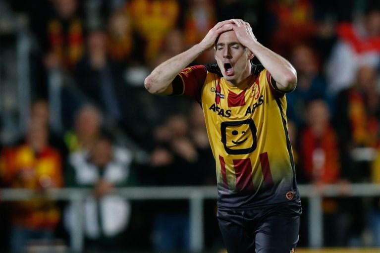 De bodem van de put: KV Mechelen zakt (ondanks ontslag Ferrera) naar laatste plaats