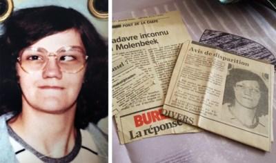 31 jaar geleden vertrok Nelly thuis voor een match van de Rode Duivels, maar ze kwam nooit terug. Pas nu weet haar zus wat er met haar is gebeurd