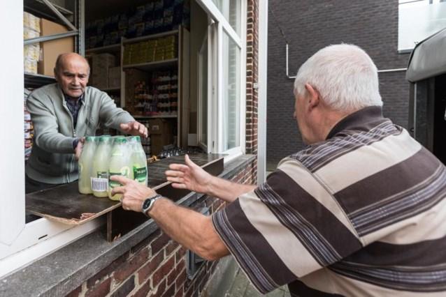 """""""Nood aan voedselhulp in Gent nog nooit zo groot"""""""